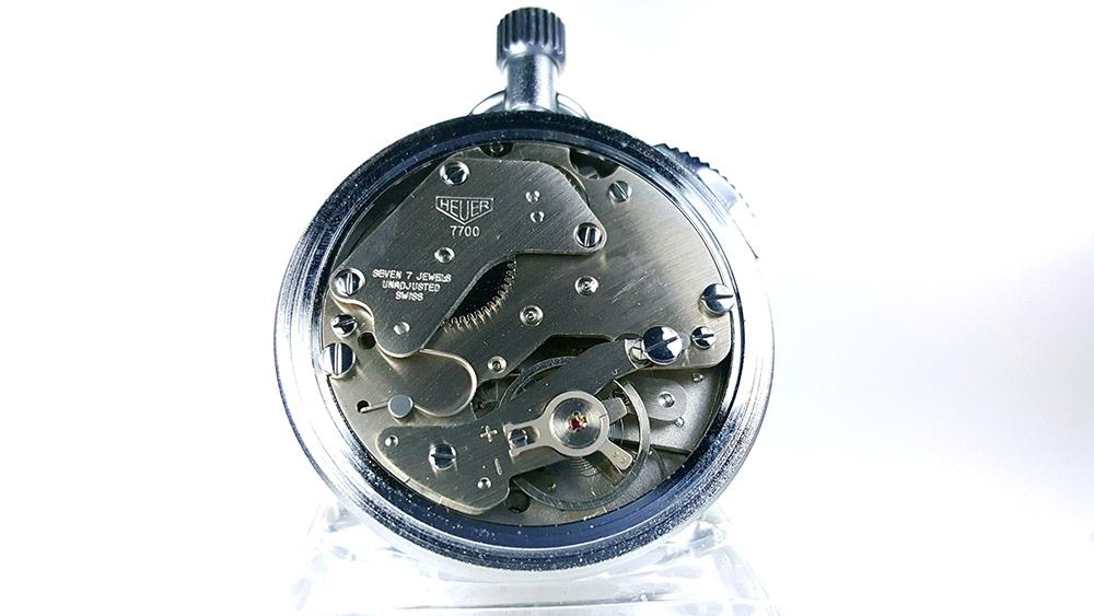 Stopwatch HEUER-LEONIDAS ref. 401.204 --- caliber--- ikonicstopwatch.com--- web version--- ikonicstopwatch.com--- web version