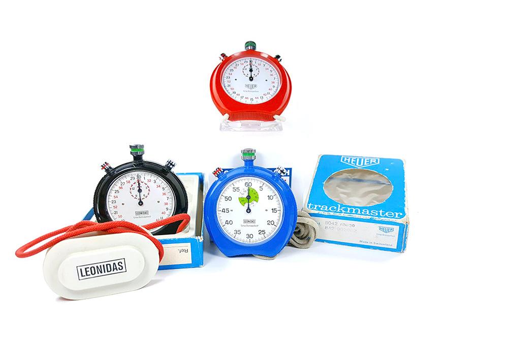 stopwatches HEUER-LEONIDAS trackmaster 8042-8047--- large (cover) --- ikonicstopwatch.com