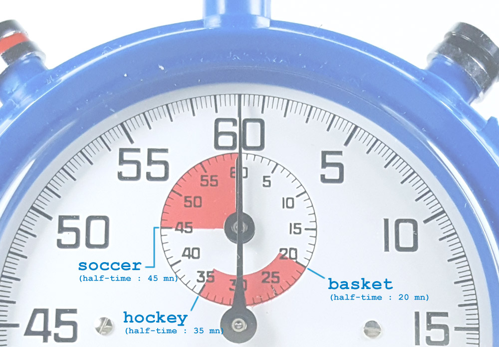 Stopwatch HEUER-Leonidas 8047 (trackmaster) --- recorder division --- ikonicstopwatch.com