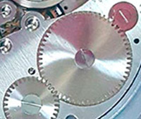 HEUER caliber detail --- ikonicstopwatch.com