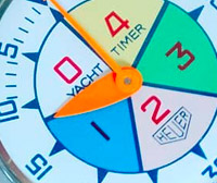 Stopwatch HEUER yacktimer --- credit iboralonso