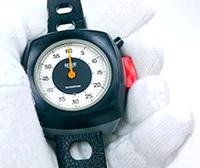 Vintage stopwatch HEUER-Leonidas ref. 775.901--- ikonicstopwatch.com